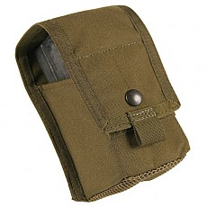 [Blackhawk] S.T.R.I.K.E. Double M14 Pouch w/Divider / 블랙호크 더블 M14 파우치 (MOLLE 버전 - Olive Drab) (국내배송)