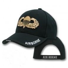 [U.S. Spec] Airborne Cap / 에어본 볼캡