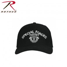 [Rothco] Special Forces Hat / 9296 / [로스코] 스페셜 포스 볼캡