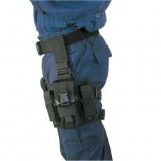 BLACKHAWK Omega Enhanced Dual M16/Pistol Mag Pouch