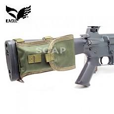 EAGLE M-16 MAGAZINE STOCK POUCH