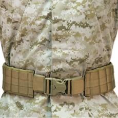 Blackhawk Padded Patrol Belt Pad with IVS