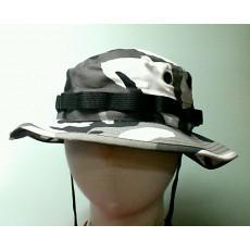 Boonie Hat (City Urban Camo - 7 1/2)