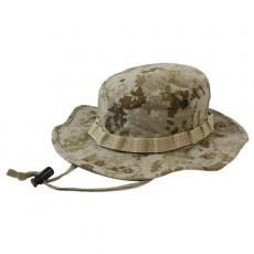 미해병대 Marpat Boonie Hat