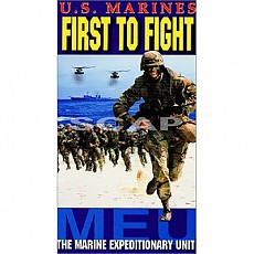 First to Fight: The Marine Expeditionary Unit