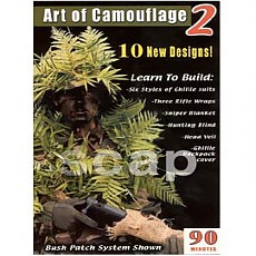 Art of Camouflage 2