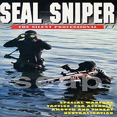 SEAL SNIPER - THE SILENT PROFESSIONAL