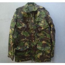 British Army 94 Pattern Woodland DPM Combat Smock Field Jacket / 영국군 94패턴 우드랜드 DPM 컴뱃 스모크 필드 자켓 (A급)(190/104)