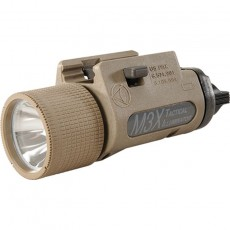 [Insight Technology] M3X Weapon-Mounted Tactical Illuminator
