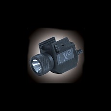 [Insight Technology] X2 Sub Compact Weapon Light