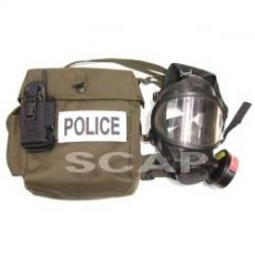 Gas Mask Bag(OD)
