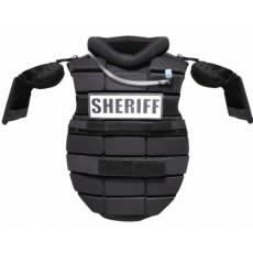 HATCH Centurion™ Upper Body & Shoulder Protection