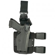[Safariland] Model 6005 SLS Tactical Holster - Quick Release / [사파리랜드] SLS 택티컬 홀스터 - 퀵 릴리즈