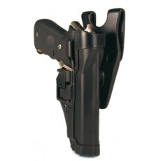 BlackHawk SERPA Level 2 Auto Lock Duty Holster