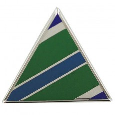 [Vanguard] Coast Guard Lapel Pin: Meritorious Unit Commendation