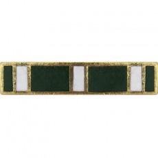 [Vanguard] Coast Guard Lapel Pin: Commendation
