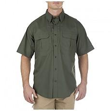 [5.11 Tactical] Taclite Pro Short Sleeve Shirt / 71175 / [5.11 택티컬] 택라이트 프로 반팔 셔츠 | CLASSIC 핏