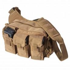 [5.11 Tactical] Bail Out Bag 9L / 56026 / [5.11 택티컬] 베일 아웃 백 9L