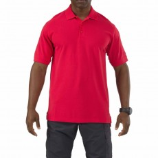 [5.11 Tactical] Professional Short Sleeve Polo / 41060 / [5.11 택티컬] 프로페셔널 반팔 폴로 | CLASSIC 핏