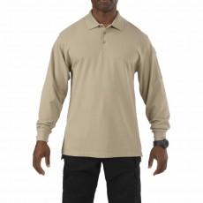 [5.11 Tactical] Professional Long Sleeve Polo / 42056 / [5.11 택티컬] 프로페셔널 긴팔 폴로 | CLASSIC 핏