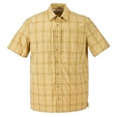 [5.11 Tactical] Covert Shirt - Performance (Goldenrod Plaid - XL)