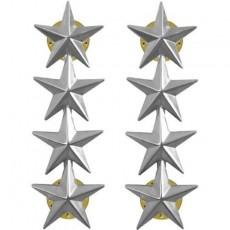 [Vanguard] Officer Coat Device: Four-Star General