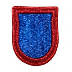 [Best Emblem & Insignia] 505th Infantry Headquarters Flash / 미육군 505 공수보병연대 본부 플래시
