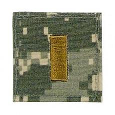 [Rothco] ACU DIGITAL 2ND LIEUTENANT INSIGNIA / 미육군 소위 계급장