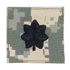 [Rothco] ACU DIGITAL LIEUTENANT COLONEL INSIGNIA / 미육군 중령 계급장