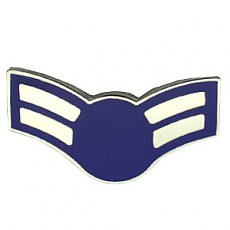 Air Force Rank (Old Style) Airman First Class
