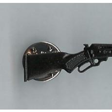 Full-Size Pewter Pin - G6