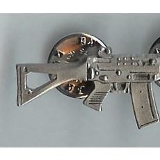 Full-Size Pewter Pin - 551