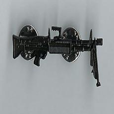 Full-Size Pewter Pin - M60
