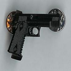 Full-Size Pewter Pin - LIM