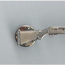 Full-Size Pewter Pin - G2