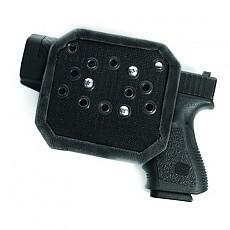 [Blackhawk] Concealment Vest Holster Platform