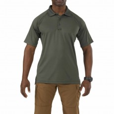 [5.11 Tactical] Performance Short Sleeve Polo / 71049 / [5.11 택티컬] 퍼포먼스 반팔 폴로 | CLASSIC 핏