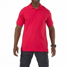 [5.11 Tactical] Utility Short Sleeve Polo / 41180 / [5.11 택티컬] 유틸리티 반팔 폴로 | CLASSIC 핏