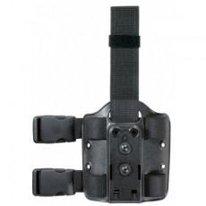 [Safariland] Model 6004-6 Double Strap Leg Shroud / [사파리랜드] 더블 스트랩 레그 슈라우드