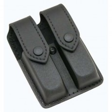 [Safariland] Model 77 Double Magazine Pouch / [사파리랜드] 더블 매거진 파우치 (6004/6005 시스템 장착용)