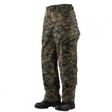 [Tru-Spec] Tactical Response Uniform (TRU) Pants (Woodland Digital) / [트루스펙] 택티컬 리스폰스 유니폼 팬츠 (우드랜드 디지털)