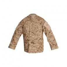 [Tru-Spec] Tactical Response Uniform (TRU) Shirt (Desert Digital) / [트루스펙] 택티컬 리스폰스 유니폼 셔츠 (데저트 디지털)