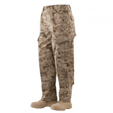 [Tru-Spec] Tactical Response Uniform (TRU) Pants (Desert Digital) / [트루스펙] 택티컬 리스폰스 유니폼 팬츠 (데저트 디지털)