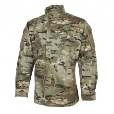 [Tru-Spec] Tactical Response Uniform (TRU) Shirt (Multicam) / [트루스펙] 택티컬 리스폰스 유니폼 셔츠 (멀티캠)