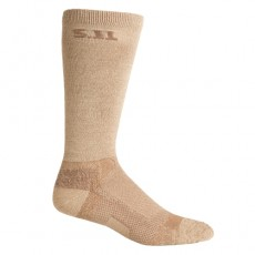 5.11 Level I 9 Inch Sock - Regular Thickness