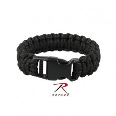 [Rothco] Deluxe Paracord Bracelets / 로스코 디럭스 파라코드 팔찌
