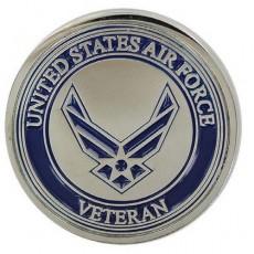 [Vanguard] Lapel Pin: Air Force Veteran