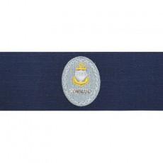 [Vanguard] Coast Guard Badge: Enlisted Advisor E7 Command: Ripstop fabric