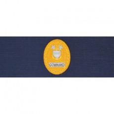 [Vanguard] Coast Guard Badge: Enlisted Advisor E9 Command: Ripstop fabric