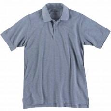 [5.11 Tactical] Professional Short Sleeve Polo / 41060 / [5.11 택티컬] 프로페셔널 반팔 폴로 (Heather Grey - Small)(60% 할인쿠폰)(네이버페이 제외)
